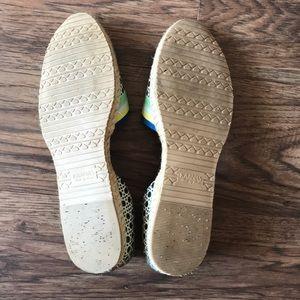 Kaanas Shoes - Kaanas Espadrilles
